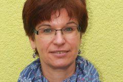 Frau Jedzig, Erzieherin