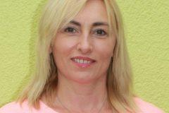 Frau Karich, Schulsozialarbeiterin